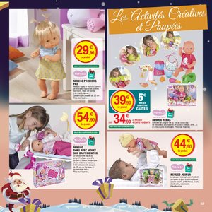 Catalogue Hyper U Noël 2018 page 55
