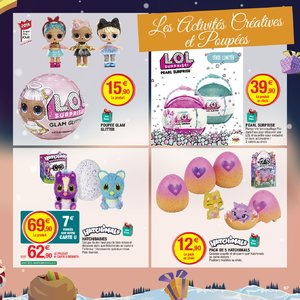 Catalogue Hyper U Noël 2018 page 67