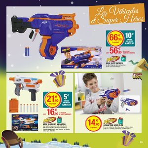 Catalogue Hyper U Noël 2018 page 93