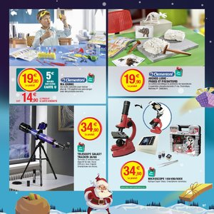Catalogue Hyper U Noël 2018 page 97
