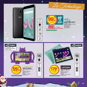 Catalogue Hyper U Noël 2018 page 137