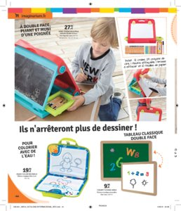 Catalogue Imaginarium Noël 2016 page 44