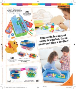 Catalogue Imaginarium Noël 2016 page 47