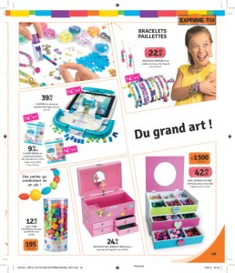 Catalogue Imaginarium Noël 2016 page 49