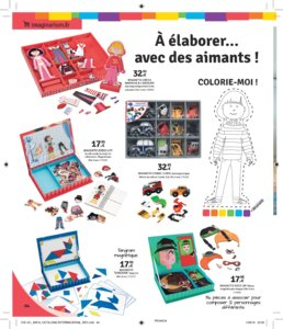 Catalogue Imaginarium Noël 2016 page 84