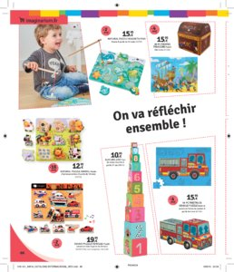 Catalogue Imaginarium Noël 2016 page 86