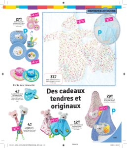 Catalogue Imaginarium Noël 2016 page 101