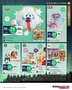 Catalogue Intermarche France Noël 2018 page 7