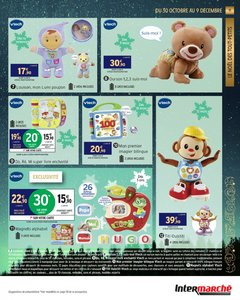 Catalogue Intermarche France Noël 2018 page 11