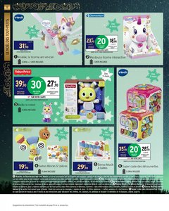 Catalogue Intermarche France Noël 2018 page 12