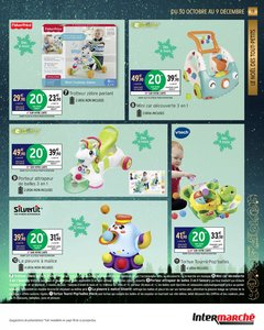 Catalogue Intermarche France Noël 2018 page 13