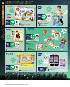 Catalogue Intermarche France Noël 2018 page 14
