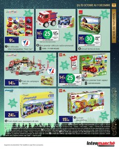 Catalogue Intermarche France Noël 2018 page 15