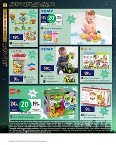 Catalogue Intermarche France Noël 2018 page 16
