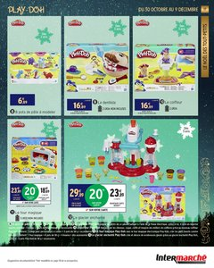 Catalogue Intermarche France Noël 2018 page 17