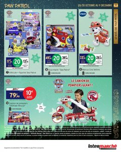 Catalogue Intermarche France Noël 2018 page 19