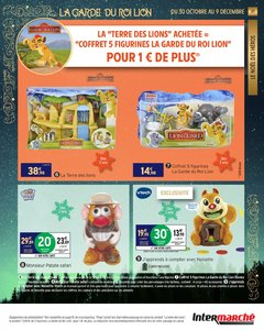 Catalogue Intermarche France Noël 2018 page 21