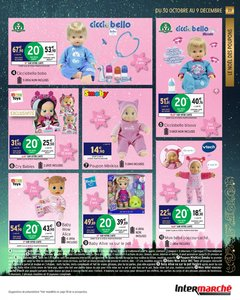 Catalogue Intermarche France Noël 2018 page 23
