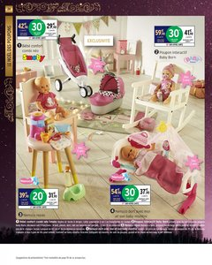 Catalogue Intermarche France Noël 2018 page 24