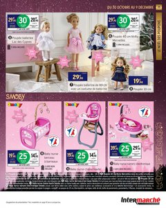 Catalogue Intermarche France Noël 2018 page 25