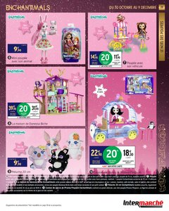 Catalogue Intermarche France Noel 2018 Catalogue De Jouets