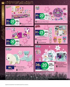 Catalogue Intermarche France Noël 2018 page 34