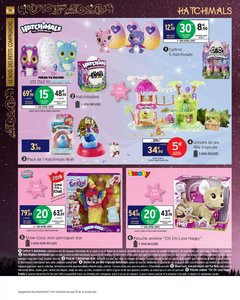 Catalogue Intermarche France Noël 2018 page 36