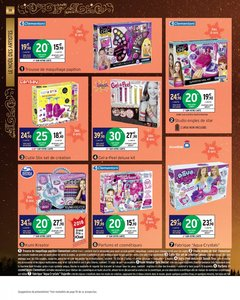 Catalogue Intermarche France Noël 2018 page 38