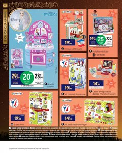 Catalogue Intermarche France Noël 2018 page 40