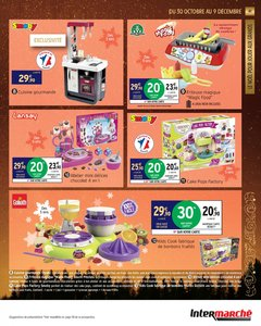 Catalogue Intermarche France Noël 2018 page 41