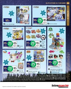 Catalogue Intermarche France Noël 2018 page 47