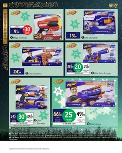 Catalogue Intermarche France Noël 2018 page 54