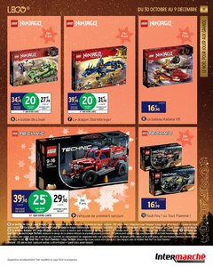 Catalogue Intermarche France Noël 2018 page 61