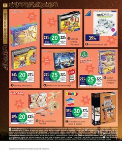 Catalogue Intermarche France Noël 2018 page 62