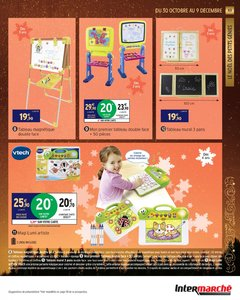 Catalogue Jouets Intermarche France 2018De Noël vmN8nw0