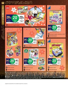 Catalogue Intermarche France Noël 2018 page 64