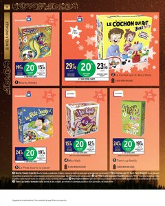 Catalogue Intermarche France Noël 2018 page 68