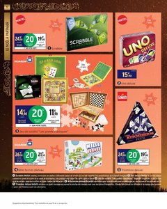 Catalogue Intermarche France Noël 2018 page 72