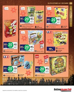 Catalogue Intermarche France Noël 2018 page 73