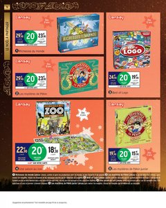 Catalogue Intermarche France Noël 2018 page 76