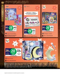 Catalogue Intermarche France Noël 2018 page 82