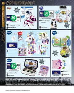 Catalogue Intermarche France Noël 2018 page 84