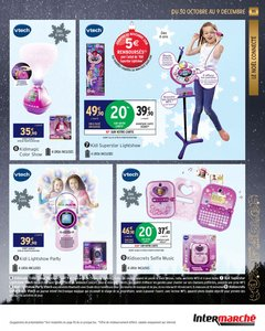 Catalogue Intermarche France Noël 2018 page 85