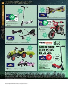 Catalogue Intermarche France Noël 2018 page 90