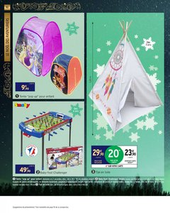 Catalogue Intermarche France Noël 2018 page 92