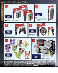 Catalogue Intermarche France Noël 2018 page 102