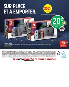 Catalogue Intermarche France Noël 2018 page 112
