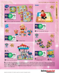 Catalogue Intermarche France Noël 2019 page 5