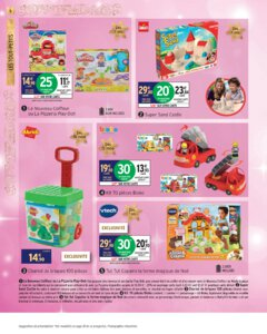 Catalogue Intermarche France Noël 2019 page 6