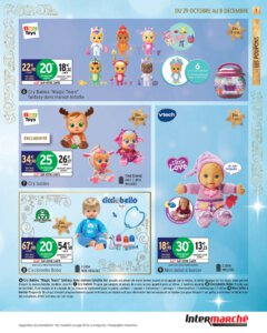 Catalogue Intermarche France Noël 2019 page 7